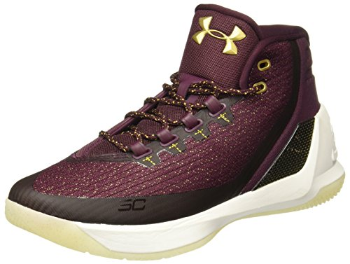 Under Armour Men's Curry 3Zero- Basketball Shoes for Shooting Guards