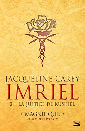Imriel, Tome 2: La Justice de Kushiel