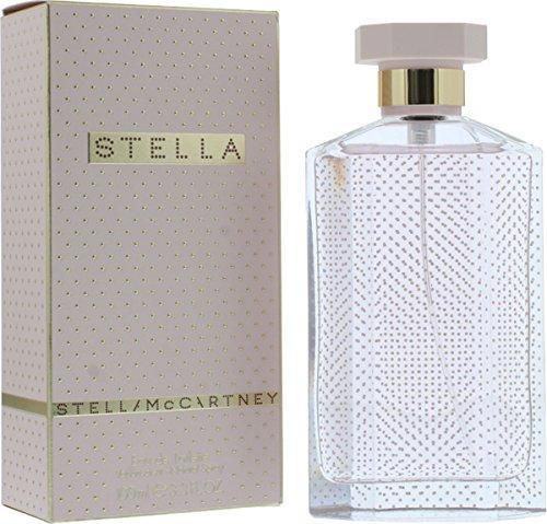Stella Mccartney - Agua de colonia para mujer con bolsa de regalo, 100 ml