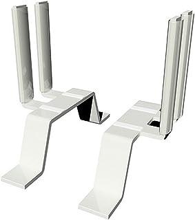 Pies para AeroFlow calefacción eléctrica altura 610 mm y 325 mm