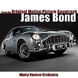 James Bond (Original Motion Picture Soundtrack) [Remastered]