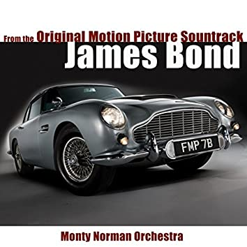 James Bond (Original Motion Picture Soundtrack) [Remastered]