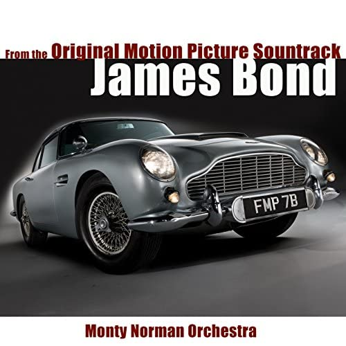 Monty Norman Orchestra
