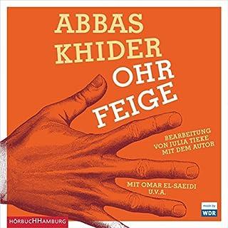 Ohrfeige cover art