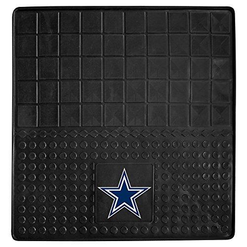 "FANMATS - 10835 NFL Dallas Cowboys Vinyl Cargo Mat 31""x31"""