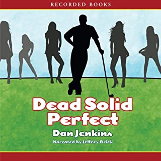 Dead Solid Perfect cover art