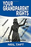 Your Grandparent Rights: How to protect your relationship with your grandkids