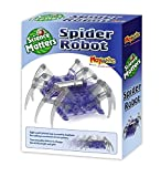 Spider Robot Science Kit, Build it And Play With it by Playwrite