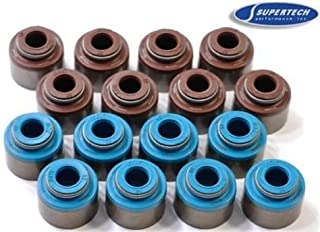 Best b16 valve seals Reviews