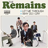 Let Me Through/Why Do I Cry [7 inch Analog]