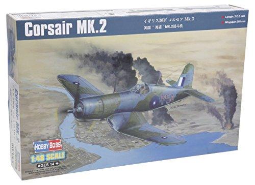 Hobbyboss 1:48 - Corsair Mk.II (F4U-1D)