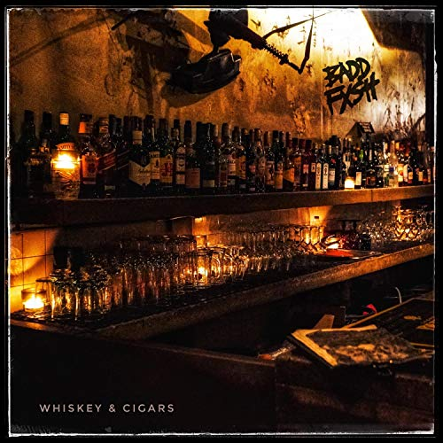 Whiskey & Cigar Smoke [Explicit]