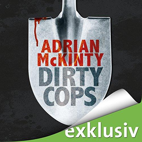 Dirty Cops (Sean-Duffy-Serie 6) cover art