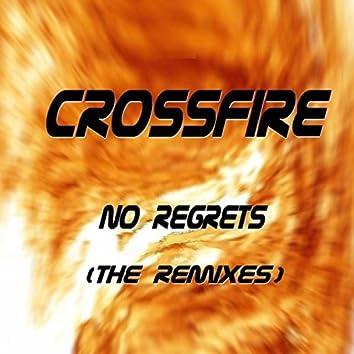 No Regrets (The Remixes)