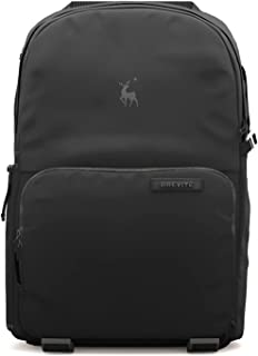 Brevite Jumper Photo Compact Camera Backpack: A Minimalist & Travel-Friendly Photography Backpack Compatible with Both Lap...