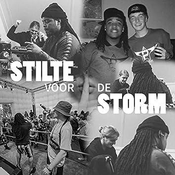 Stilte Voor de Storm (feat. Witte)