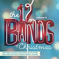 Vol. 9-12 Bands of Christmas