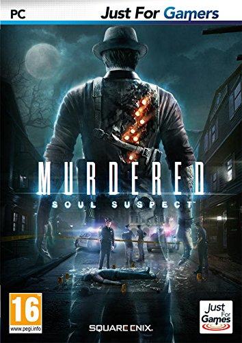 Murdered: Soul Suspect [Importación Francesa]