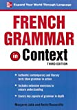 French Grammar in Context (French Edition)