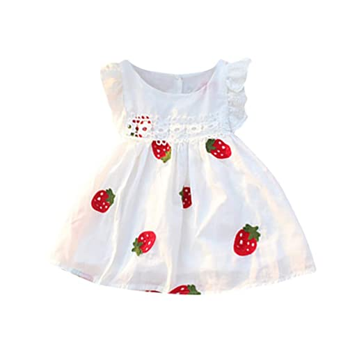 9a743b948 Baby Girl Summer Clothes  Amazon.co.uk