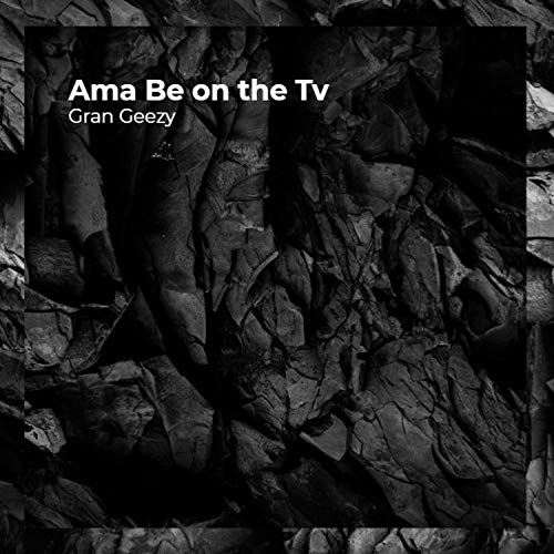 Ama Be on the Tv