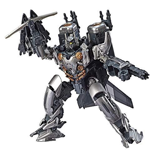 Transformers Toy Studio Series 50 Last Knight guerre mondiale deux Autobot Hot Rod figurine