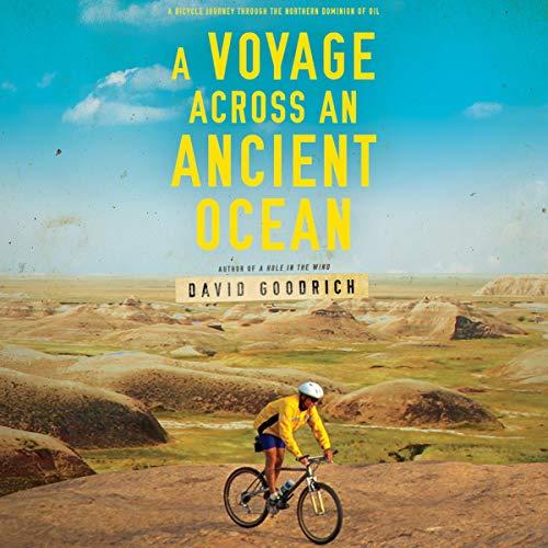 Page de couverture de A Voyage Across an Ancient Ocean
