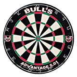Bulls Dartboard Advantage 5.01'