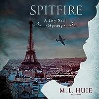Spitfire (Livy Nash Mystery)