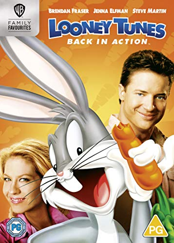 Looney Tunes: Back In Action - The Movie [Edizione: Regno Unito] [Edizione: Regno Unito]