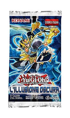 Yu-Gi-Oh!- Booster Carte, TCG192