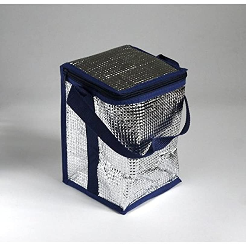 機械的にラケットグリース保温?保冷バッグ ボックスタイプ 14×14×高さ21cm
