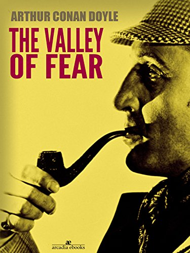 Free eBook - The Valley of Fear
