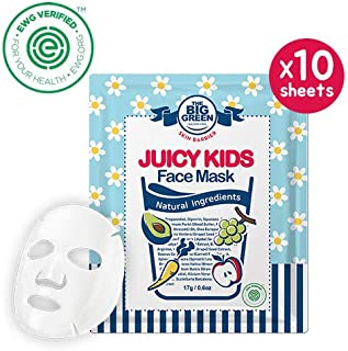 kid friendly face mask