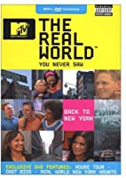 Real World You Never Saw: Back to New York [DVD] [Import]