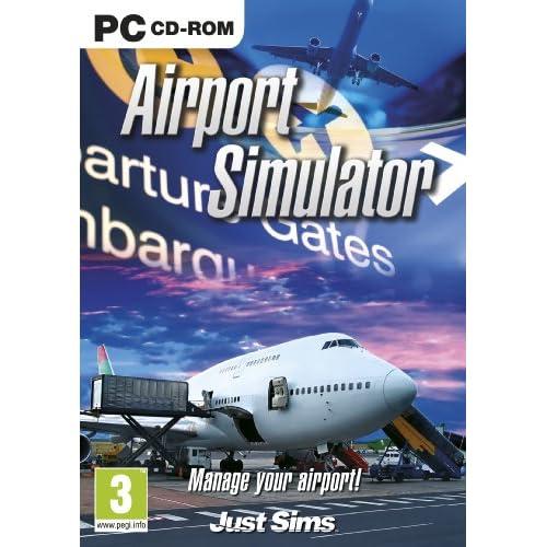 Airport Simulator  [Edizione: Regno Unito]