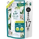 レノアリセット ヤマユリ&グリーンブーケの香り つめかえ用 特大サイズ 795ml