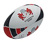 Gloucester - Ballon de Rugby des Supporters - taille 5