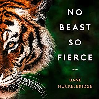 No Beast So Fierce cover art