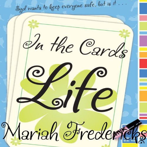 In the Cards: Life audiobook cover art