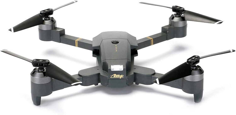 nuevo listado Drone y HD WiFi Cámara Cámara Cámara Plegable WiFi en Tiempo Real de transmisión de Aviones de Control Remoto VR de Alta definición de posicionamiento aéreo Fijo de Cuatro Ejes Modelo de avión  punto de venta barato
