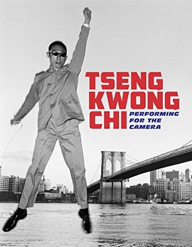 Tseng Kwong Chi: Performing for the Camera