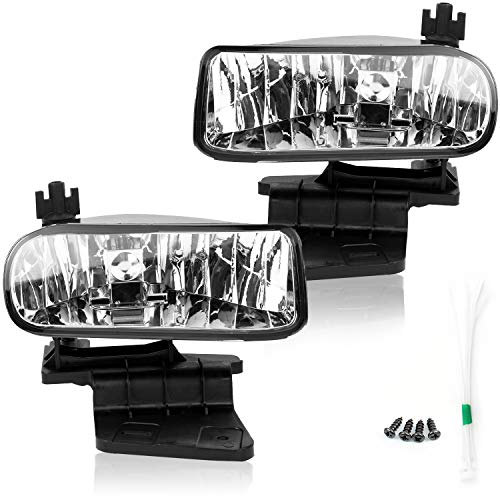 05 chevy tahoe fog light assembly - 2