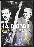 14 De Abril (Macia Contra Companys)Catal [DVD]