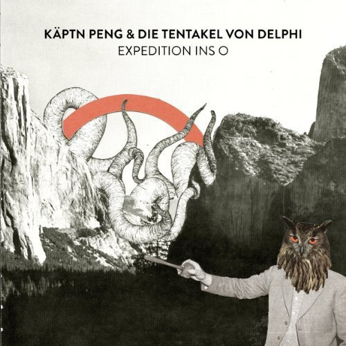 Expedition Ins O [Vinyl LP]