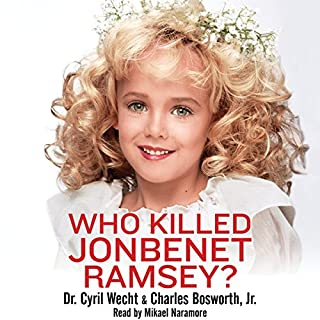 Who Killed JonBenet Ramsey? cover art