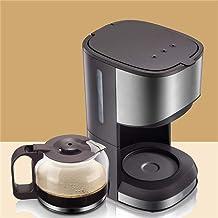 Koffiezetapparaat multifunctionele huishoudelijke koffiemachine duurzame koffiemachine koffiecapsulemachine (kleur: bruin,...