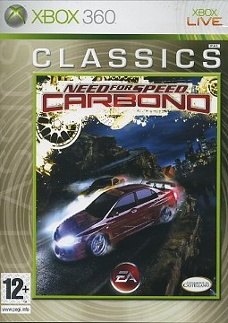 Need For Speed: Carbono Classics