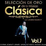 Concierto para Piano y Orquesta in E - Flat - Major, Op. 73: 'Emperador' No. 5 - Adagio un poco mosso