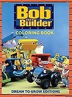 Bob The Builder: Coloring Book